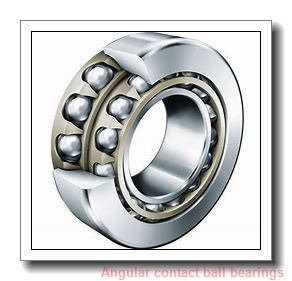60,000 mm x 130,000 mm x 31,000 mm  SNR 7312BA angular contact ball bearings