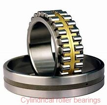50 mm x 110 mm x 27 mm  Fersa F19070 cylindrical roller bearings