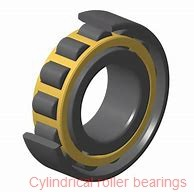 110 mm x 200 mm x 53 mm  NACHI 22222EXK cylindrical roller bearings