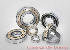 AST NJ222 EMA cylindrical roller bearings