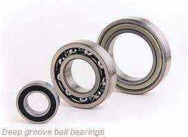 95 mm x 120 mm x 13 mm  SIGMA 61819 deep groove ball bearings