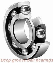 12 mm x 30 mm x 8 mm  ZEN S16001-2RS deep groove ball bearings