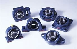 SKF SYJ 50 KF+H 2310 bearing units