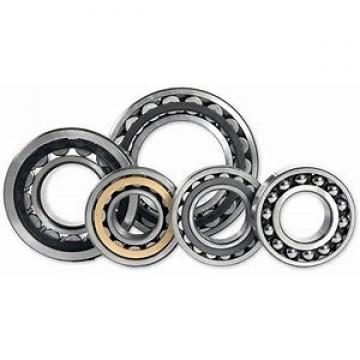 Timken T127 thrust roller bearings