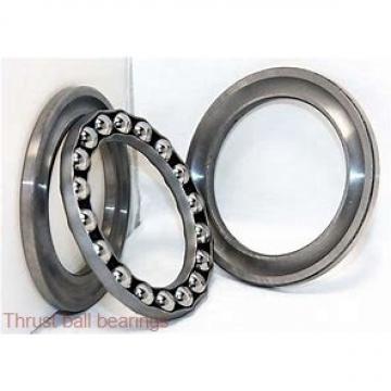NTN 51310 thrust ball bearings