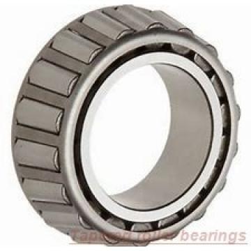 Fersa 39580/39528 tapered roller bearings