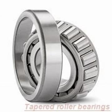 140 mm x 200 mm x 42 mm  Gamet 161140/ 161200 tapered roller bearings