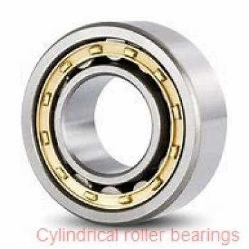 100 mm x 180 mm x 34 mm  NACHI NP 220 cylindrical roller bearings
