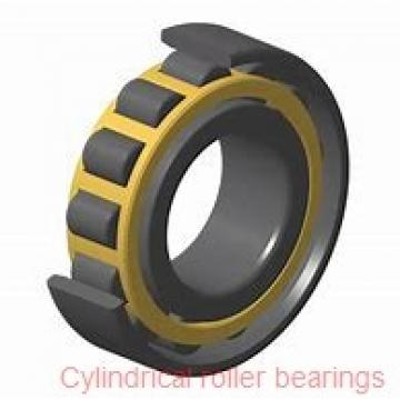 130 mm x 280 mm x 93 mm  SIGMA NJG 2326 VH cylindrical roller bearings