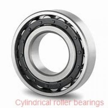 100 mm x 215 mm x 47 mm  NACHI NUP 320 cylindrical roller bearings