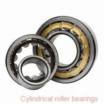 160 mm x 270 mm x 109 mm  NACHI 24132AX cylindrical roller bearings