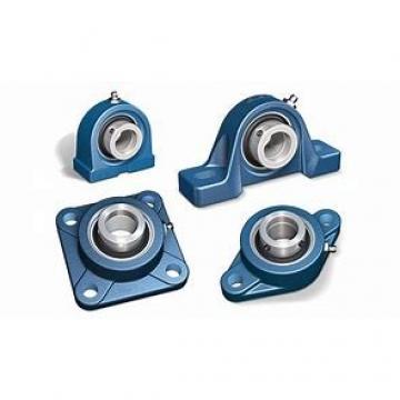 FYH NANF208-24 bearing units