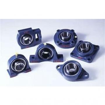 75 mm x 190 mm x 82 mm  ISO UKFL217 bearing units