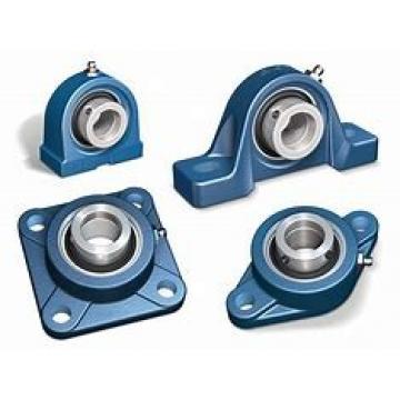 ISO UKF211 bearing units