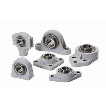 SKF SYH 2.7/16 WF bearing units