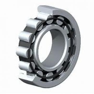ISO 29380 M thrust roller bearings