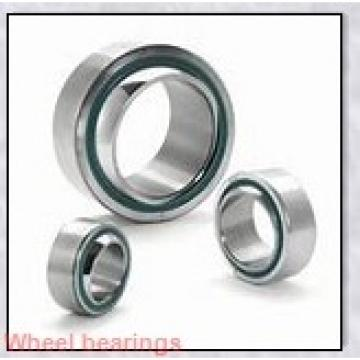 SKF VKBA 3453 wheel bearings
