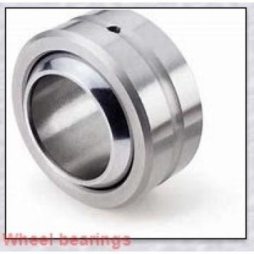 Ruville 5553 wheel bearings