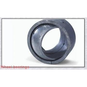 Ruville 4057 wheel bearings