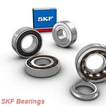 40 mm x 68 mm x 15 mm  SKF 6008 bearing