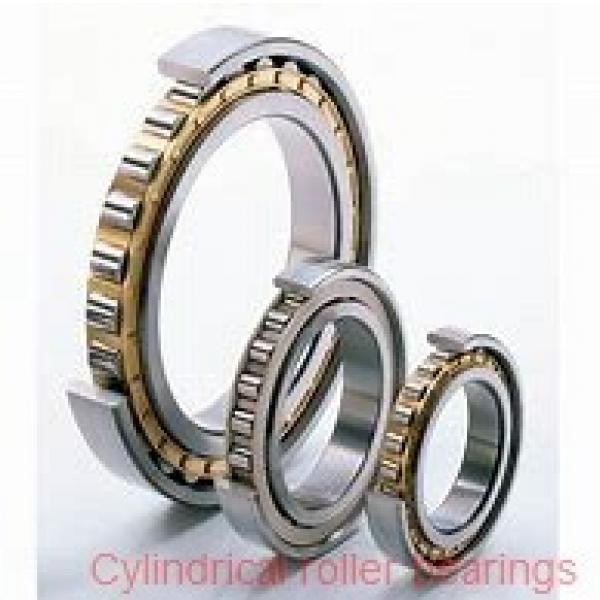 180 mm x 320 mm x 86 mm  FAG NJ2236-E-M1 cylindrical roller bearings #1 image