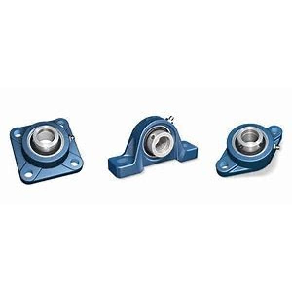 FYH NAPK205 bearing units #2 image