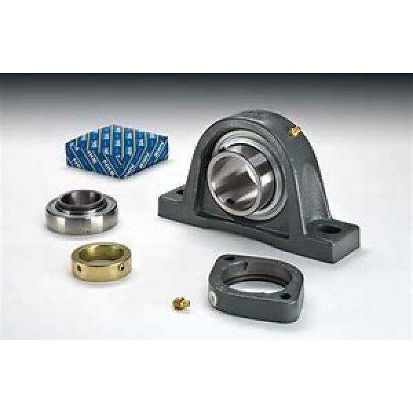 NACHI UKFCX09+H2309 bearing units #2 image