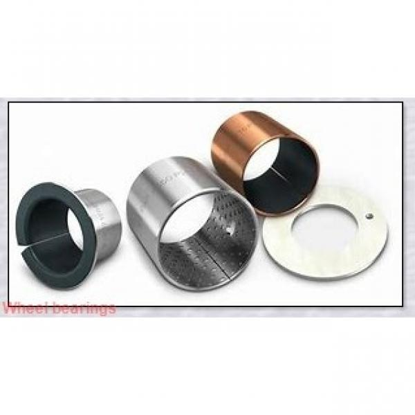 Ruville 4088 wheel bearings #1 image