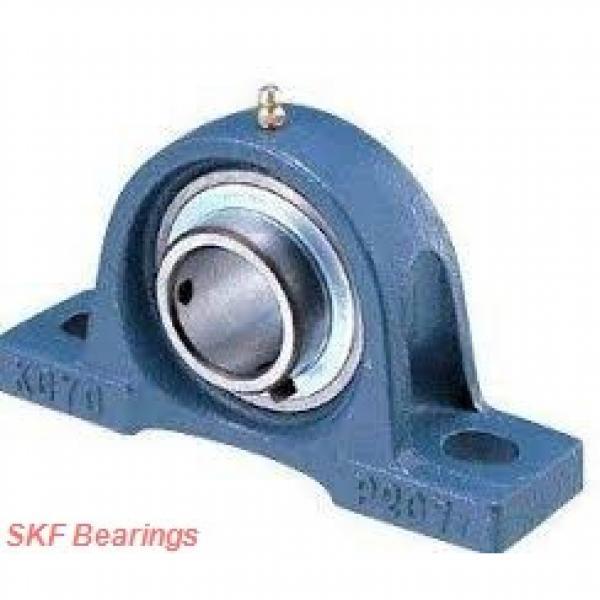 40 mm x 80 mm x 18 mm  SKF 6208 bearing #1 image